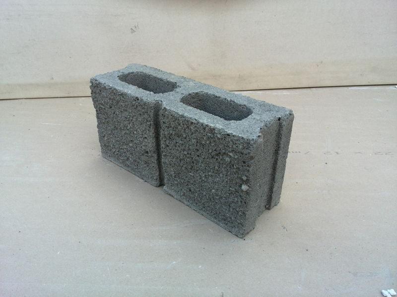 Bloque Tipo Piedra